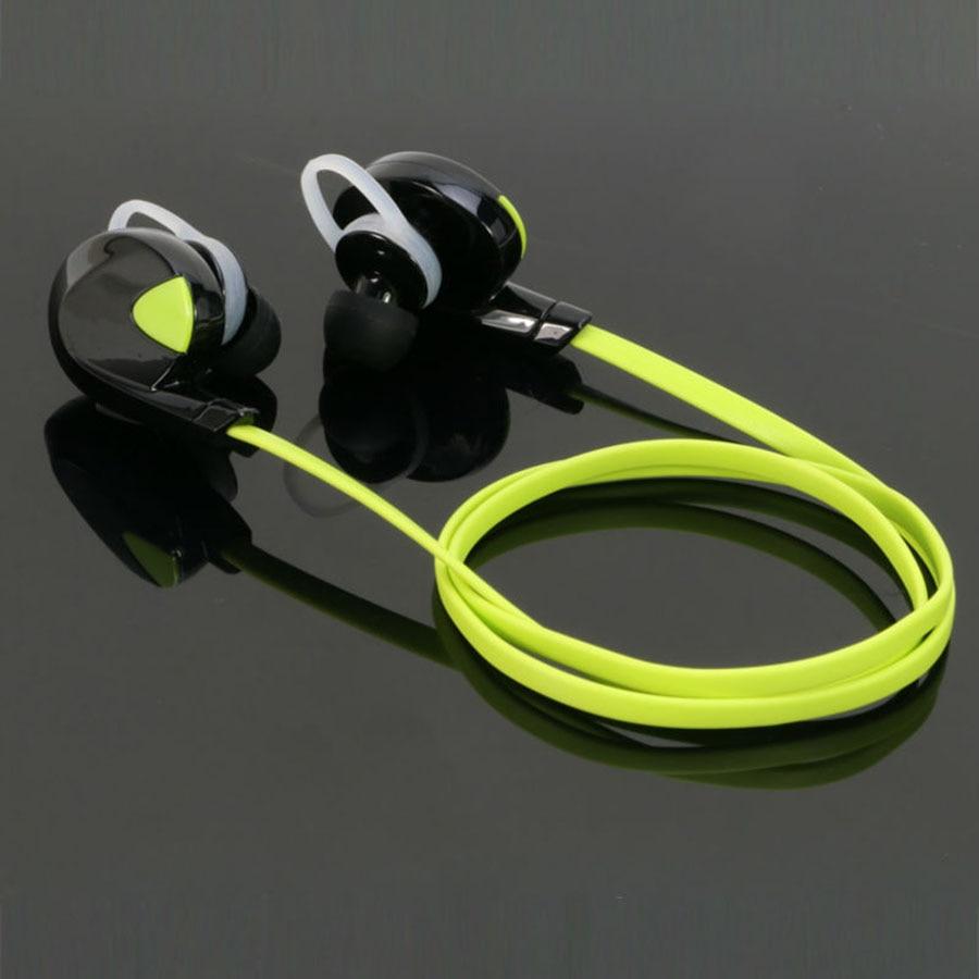 Sweatproof Sport Earphone Bluetooth Headphone V4.1 EDR Wireless Earphone Bluetooth Headset Stereo 4.1 for JBL earphone for phone w ap1 universal wireless bluetooth v3 0 edr headset w single earphone black silver