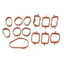 Впускной коллектор прокладки для Bmw M57 E39 E46 E60 E61 E65 E66 E90 E91 E92 E53 E83