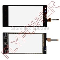 5pcs Lot 100 Warranty Digitizer Touch Screen Glass FOR Xiaomi Red Rice Hongmi 1S Xiao Mi