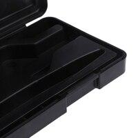 Caixa de armazenamento caso para 0 150mm digital eletrônico inoxidável vernier pinça ferramenta grande valor|Pinças|Ferramenta -
