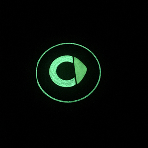 Image 5 - כוס מחצלות החלקה מרצדס חכם Fortwo Forfour 453 451 450 ניאון לוגו אחסון לחץ אנטי להחליק מכסה רכב סטיילינג