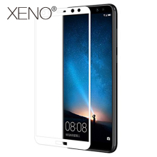 5D Screen Protector Tempered Glass For Huawei P10 P20 Lite Pro Mate 10 lite Protective Honor 9 full glass