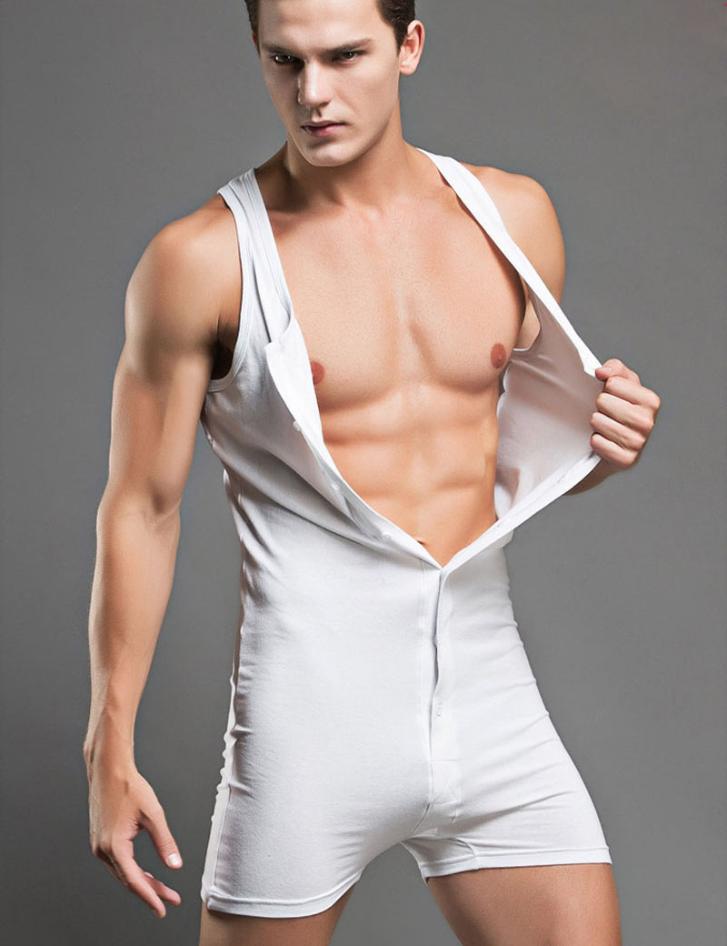 Find mens onesie from a vast selection of Underwear for Men. Get great deals on eBay!