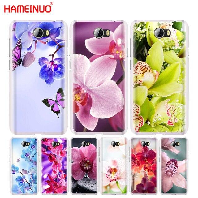 Sfondi Desktop Di Orchidee Cell Phone Case Cover Per Huawei Honor 5a