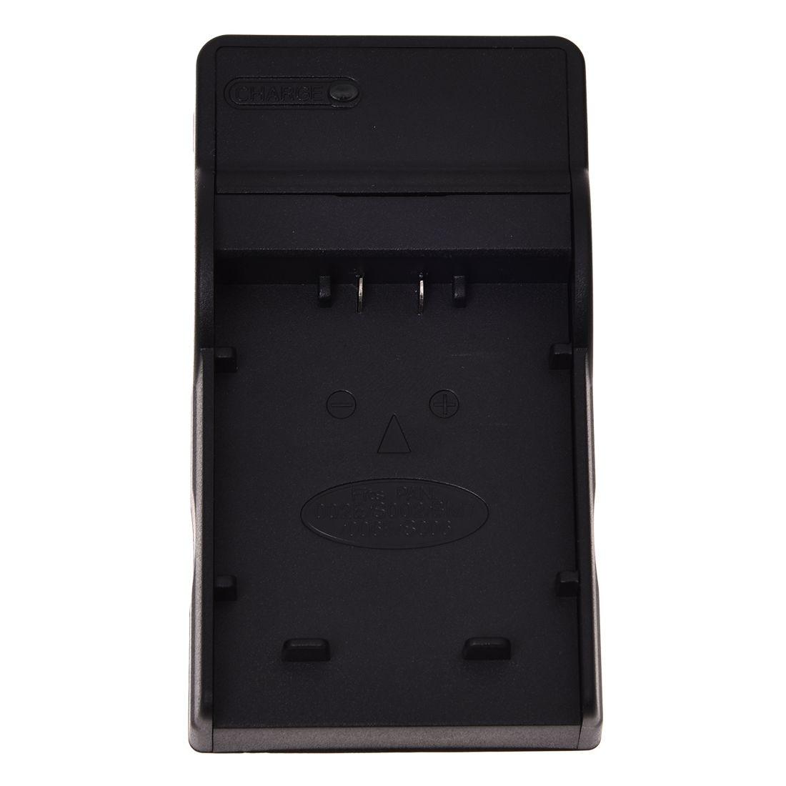 Battery USB <font><b>Charger</b></font> for <font><b>Panasonic</b></font> CGA-S006e <font><b>Lumix</b></font> DMC-FZ8 FZ18 FZ30 FZ35 FZ50 UK