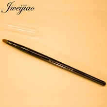 JWEIJIAO 1 PC  plastic rod 12 CM cone concealer brush Good Quality Makeup Brushes & Tools Drop Shipping