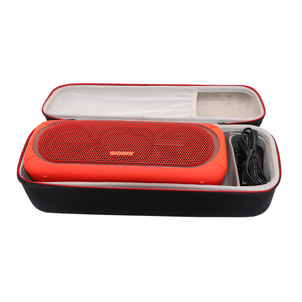 Hard Carry Case For Sony SRS-XB41 XB40 Bluetooth Speaker Carry Bag Protective Box (only Case)