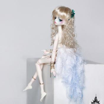 DC Zora 1/6 BJD Pop BJD/SD Mode MOOIE model Hars Gezamenlijke Pop Voor Baby Meisje Verjaardagscadeau willekeurige ogen-in Poppen van Speelgoed & Hobbies op  Groep 1