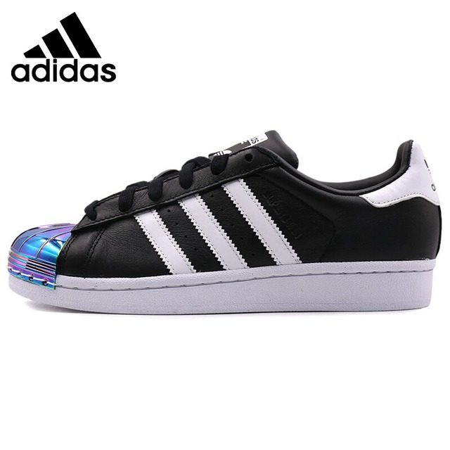 meet 5c36d d3268 Original New Arrival 2018 Adidas Originals Superstar MT W Women s  Skateboarding Shoes Sneakers