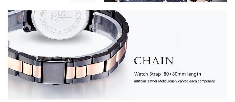 HTB1ssuVcf5TBuNjSspcq6znGFXa1 Shengke Rose Gold Watch Women Quartz Watches Ladies Brand Crystal Luxury Female Wrist Watch Girl Clock Relogio Feminino