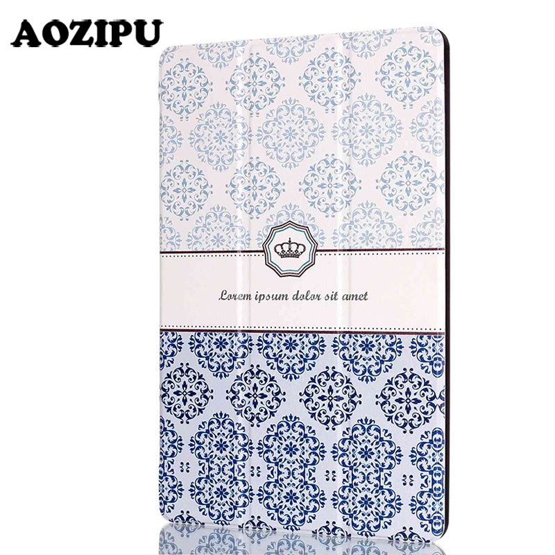 Magnet Funda Case for Samsung Galaxy TAB A 7.0 T280 T285 7 inch Tablet Fashion Print PU Leather Protective Luxury Stand Cover estee lauder anr micro cleansing balm очищающий бальзам anr micro cleansing balm очищающий бальзам