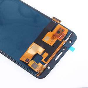 Image 5 - AMOLED para Samsung Galaxy J7 2015 J700 J700F J700H LCD pantalla táctil reemplazo del digitalizador para Galaxy J7 2015 piezas de teléfono