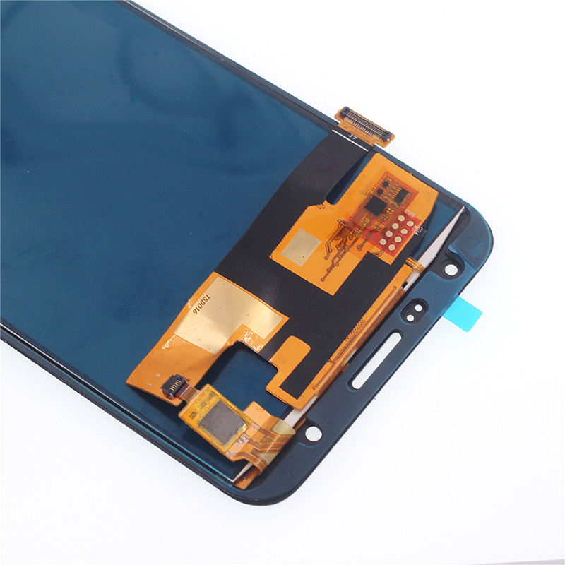 Image 5 - For Samsung Galaxy AMOLED J7 2015 J700 LCD Monitor Touch Screen Phone Accessories J700F J700H Display LCD Digitizer Free Tool-in Mobile Phone LCD Screens from Cellphones & Telecommunications