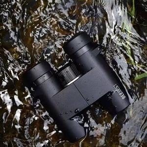 Image 4 - Original Xiaomi Beebest Binoculars 8X32 Professional Hunting Telescope Wide Angle Camping HD 8 Times View Field IP67 Waterproof