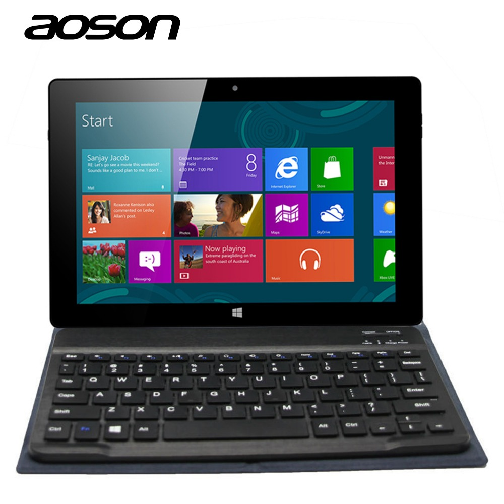 ФОТО Original 2 in1 Removable Magnetic Keyboard Case+Leather Case For Universal 10 inch Tablet PC With Bluetooth Aoson R102 10.1 inch
