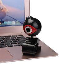 2016 PC Accessories Webcam HD 5.0 Megapixels USB 2.0 Webcam Camera With MIC For Computer PC Laptops