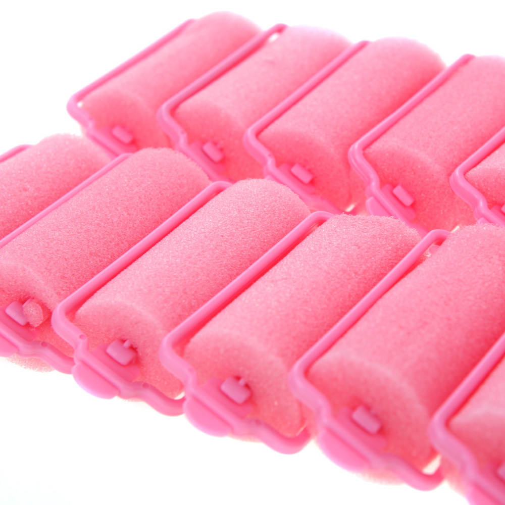 Aliexpress.com : Buy 12pcs Hair Rollers Curlers Magic ...