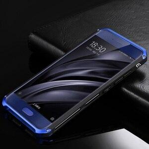 """Image 5 - Luxury Element Phone Bag Cases for Xiaomi Mi6 with Designers Aluminium and PC Case Element For Xiaomi Mi 6 (5.15"""")"""