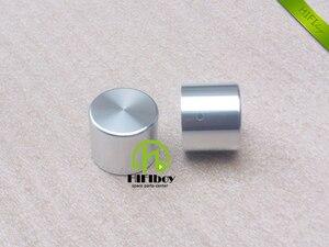 Image 2 - HIFI audio amp Aluminum Volume knob 1pcs Diameter 30mm Height 25mm amplifier Potentiometer knob