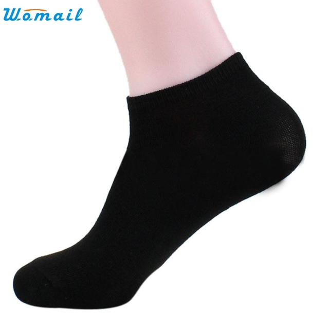 Jy 1 Fairy Store 2016 Hot Selling   Cotton Ship Boat Short Sock Ankle Invisible Socks Warm