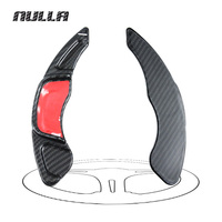 NULLA Accessories Steering Wheel Extension Interior Paddle Shift Shifter For Volkswagen VW Golf 7 MK7 GTI