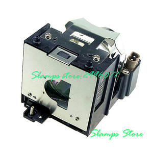 Projector-Lamp Sharp AN-XR10LP with Housing for Pg-mb66x/Xg-mb50x/Xr-105/.. 180-Days-Warranty