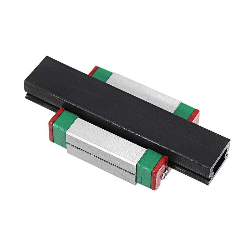 1pc High Quality MGN15C Linear Rail Block For MGN15 Linear Rail Guide CNC Tool