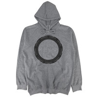 Hoodies Casual Long Sleeve Hoody men Streetwear Stargate No Place Like Home Hip Hop Male Pullover Winter Keep Warm Hoody
