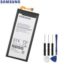 Original Replacement Samsung Battery EB-BG891ABA For Samsung Galaxy S7 Active Genuine Phone Battery 4000mAh original samsung battery eb f1a2gbu for samsung i9100 i9108 i9103 i777 i9050 b9062 genuine replacement battery 1650mah
