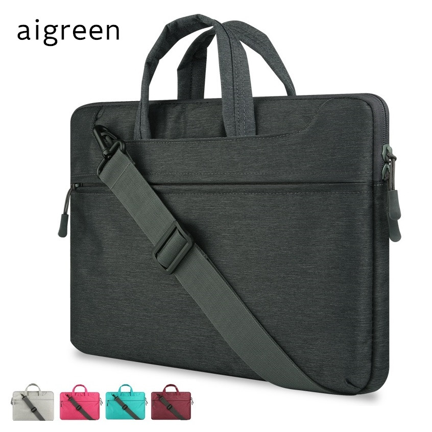 2018 Hot Brand Messenger Bag For Laptop 11