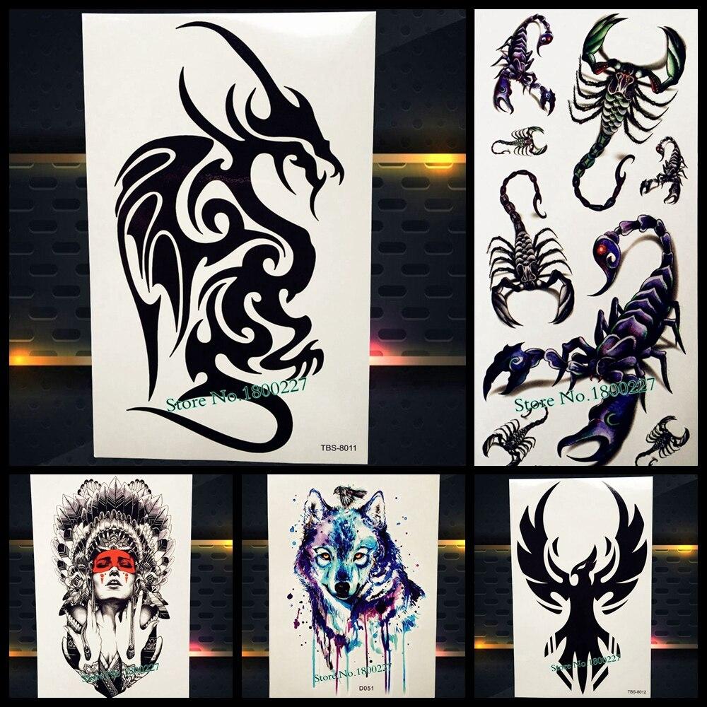 Картинки татуировок абстракций на руке