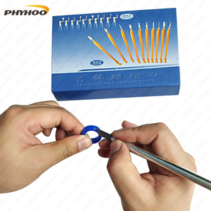 10 Pcs Wax Carving Knife Kit S
