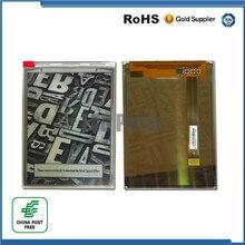 Original 6 pulgadas 800*600 Pantalla LCD reemplazo Pantalla ED060SCG Pantalla lector de Libros Electrónicos