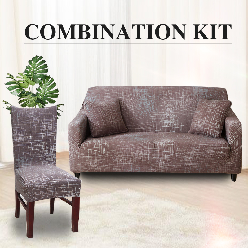 Aliexpress.com : Buy Sofa Cover With Chair Covers