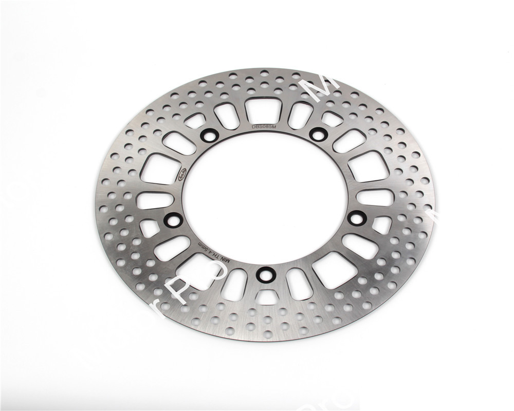 CNC Motorcycle Front Brake Disc FOR HONDA STEED 400 1988 1989 1990 1991 1992 1993 1994 1995 1996-1998 STEED 600 brake disk Rotor lopor motorcycle rear brake disc rotor for kmx125 kmx 125 1986 1987 1988 1989 1990 1991 1992 1993 1994 1995 1996 1997 1998
