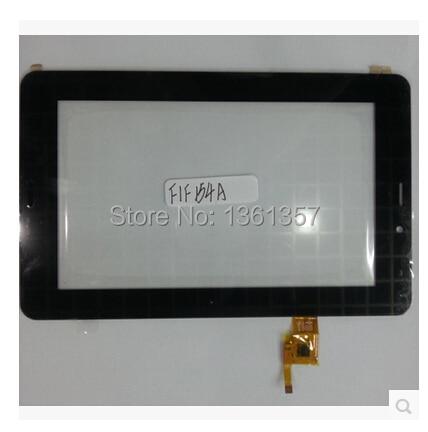 7 дюймов сенсорный экран планшетного многоточечный F1F154A емкостный экран бесплатная доставка