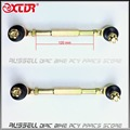 ATV Quad GO Kart Spare Parts 120mm Joint Ball Turn to Rod