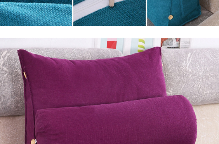 Petshy lumber pillow-12