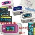 +Case Pulse Oximeter Sleep Monitor SPO2 PR ODI4 PI Blood Oxygen 8 Hours Memory SAHS Monitor oxygen desaturation index four