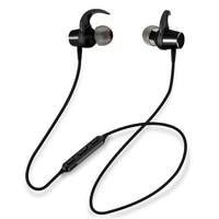 IPX 4 Waterproof Headset Sowak F1 Intelligent Magnetic Switch Bluetooth 4 1 Wireless Moving AptX Stereo