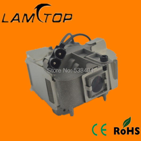FREE SHIPPING  LAMTOP  180 days warranty  projector lamp   with housing  SP-LAMP-019  for  IN34 free shipping lamtop compatible projector lamp sp lamp 019 for in34