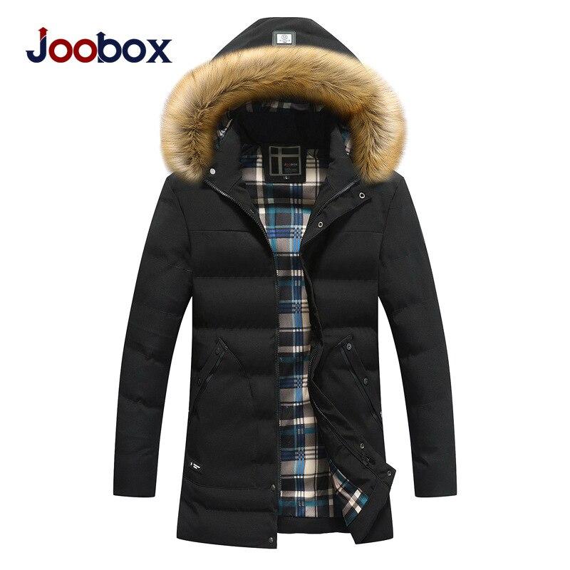 1 3xl Marque 2018 Veste Chaud De Luxe D'hiver Joobox