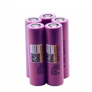 Image 5 - Liitokala 18650 bateria 100% original, 18650 2600mah li ion ICR18650 26FM 3.7v recarregável 18650