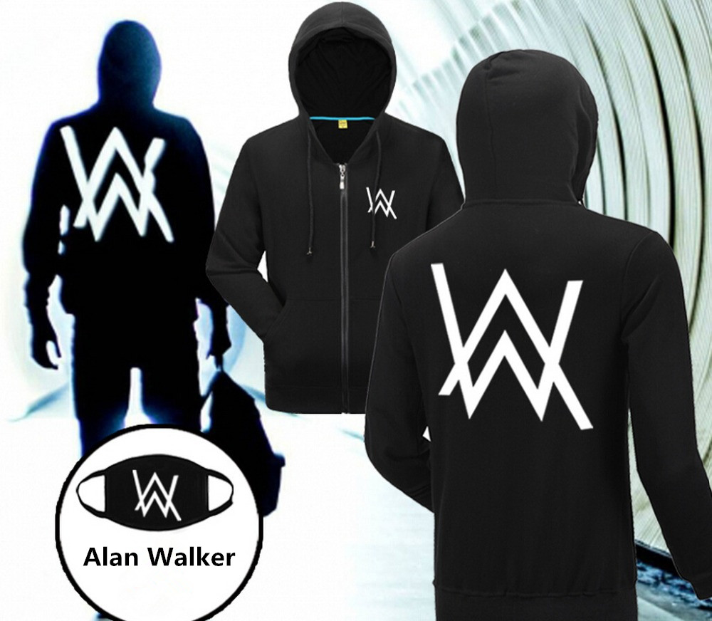 Popular Alan Walker-Buy Cheap Alan Walker lots from China ...