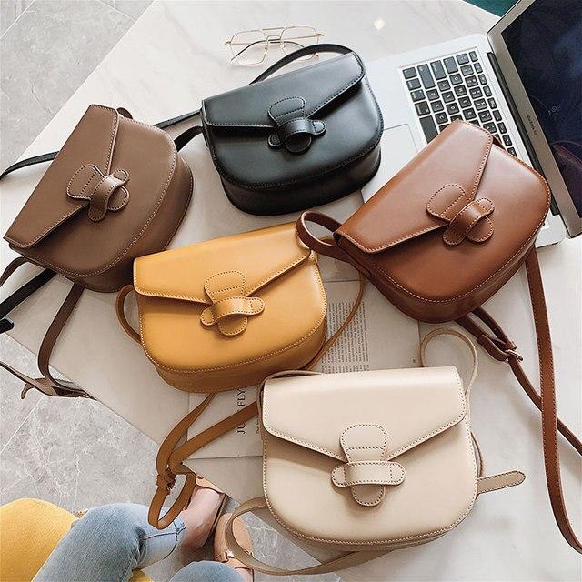 ETAILL 2019 Famous Brand Mini Crossbody Bags for Women Messenger Bags Small Female Shoulder Handbags Clutch Phone Purse Bag