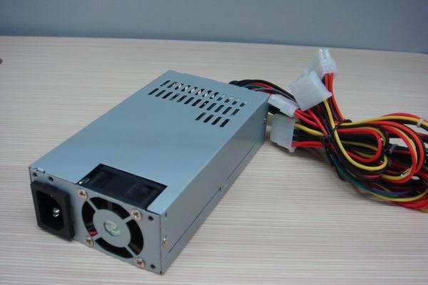 FLEX small 1U power supply 220W PFC wide voltage POS cash register