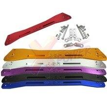 Xpower-ASR задний подрамник для HONDA CIVIC 1992 1993 1994 1995 EG EG6-Black Золотой фиолетовый серебристый красный синий