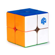 Oyuncak Neo Cube Original Gan 249 V2 M 249m Magnetic Magic Puzzle 2x2x2 Competition Toys Cubo 2x2 Speed By Magnets Games