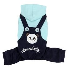 Купить с кэшбэком Dog Clothes Winter Coat Jacket Chihuahua Dog Hoodie Fleece Sweater Bluza Dla Psa French Bulldog Coat Felpa Per Cani Pet 5d0030