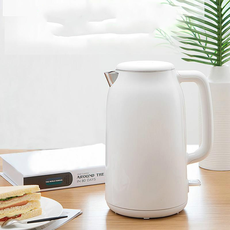 Electric kettle thermal insulation 304 stainless steel automatic power cutElectric kettle thermal insulation 304 stainless steel automatic power cut